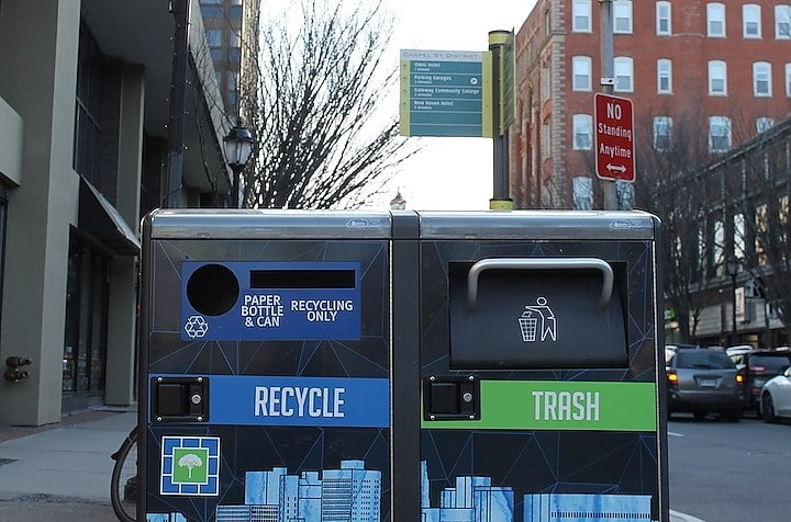 New Haven searching for a fix to its broken recycling program