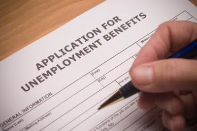 Labor officials: Having bank account on file can speed up unemployment benefits