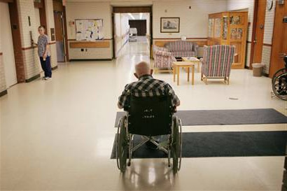 Nursing home officials bristle at Lamont suggestion to send hospital patients to nursing facilities