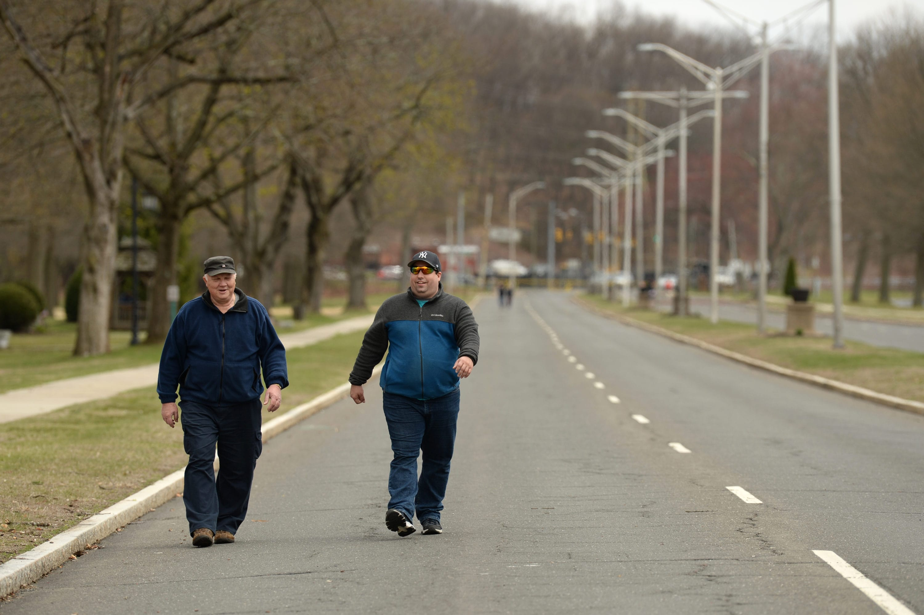 'Slow streets' slow to catch on in Connecticut