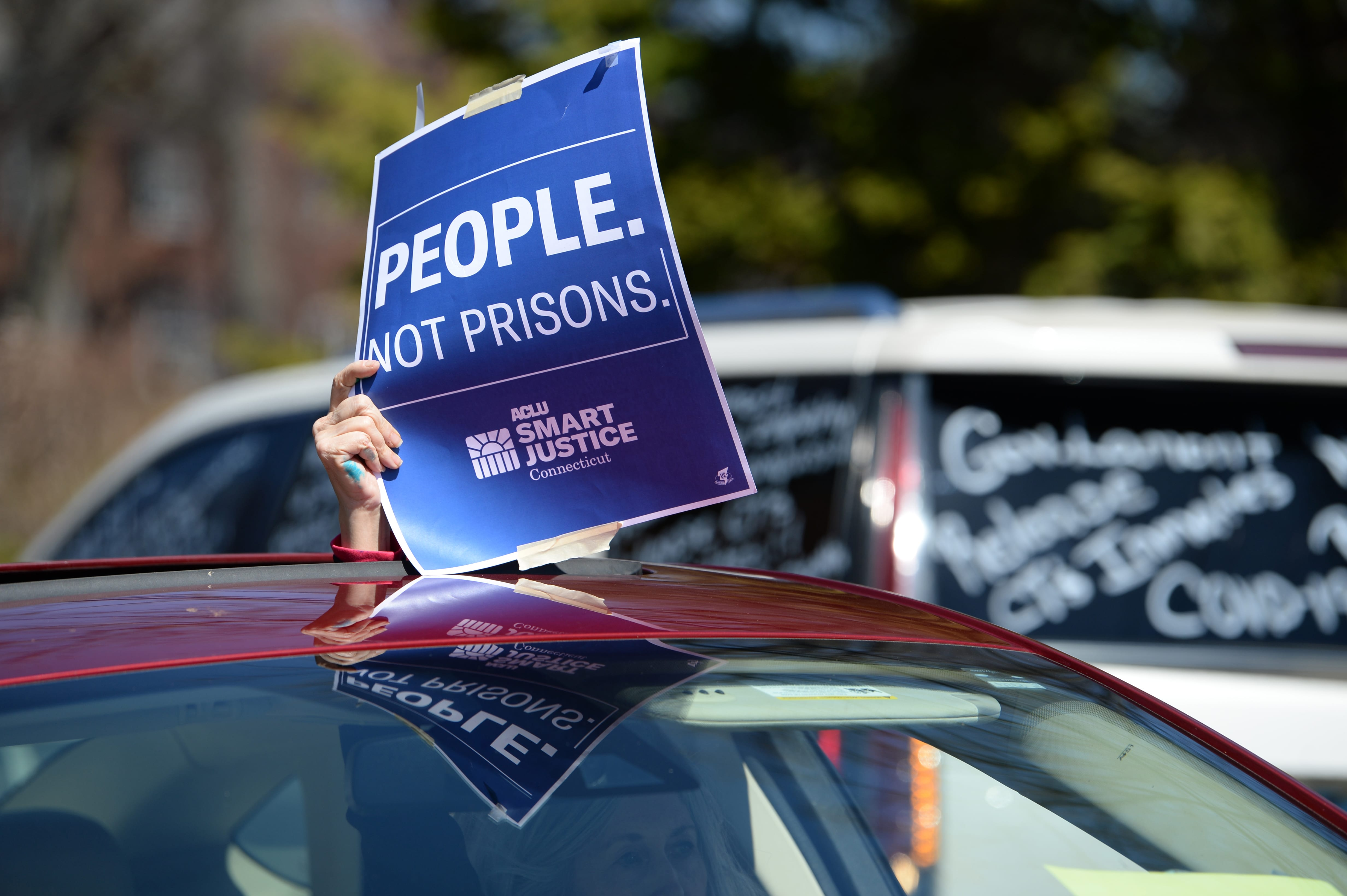 Criminal justice reform in the 2021 legislative session: Here are the bills that passed and those that didn't