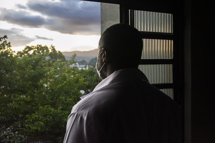 Pandemic exposes stark health disparities generations in the making