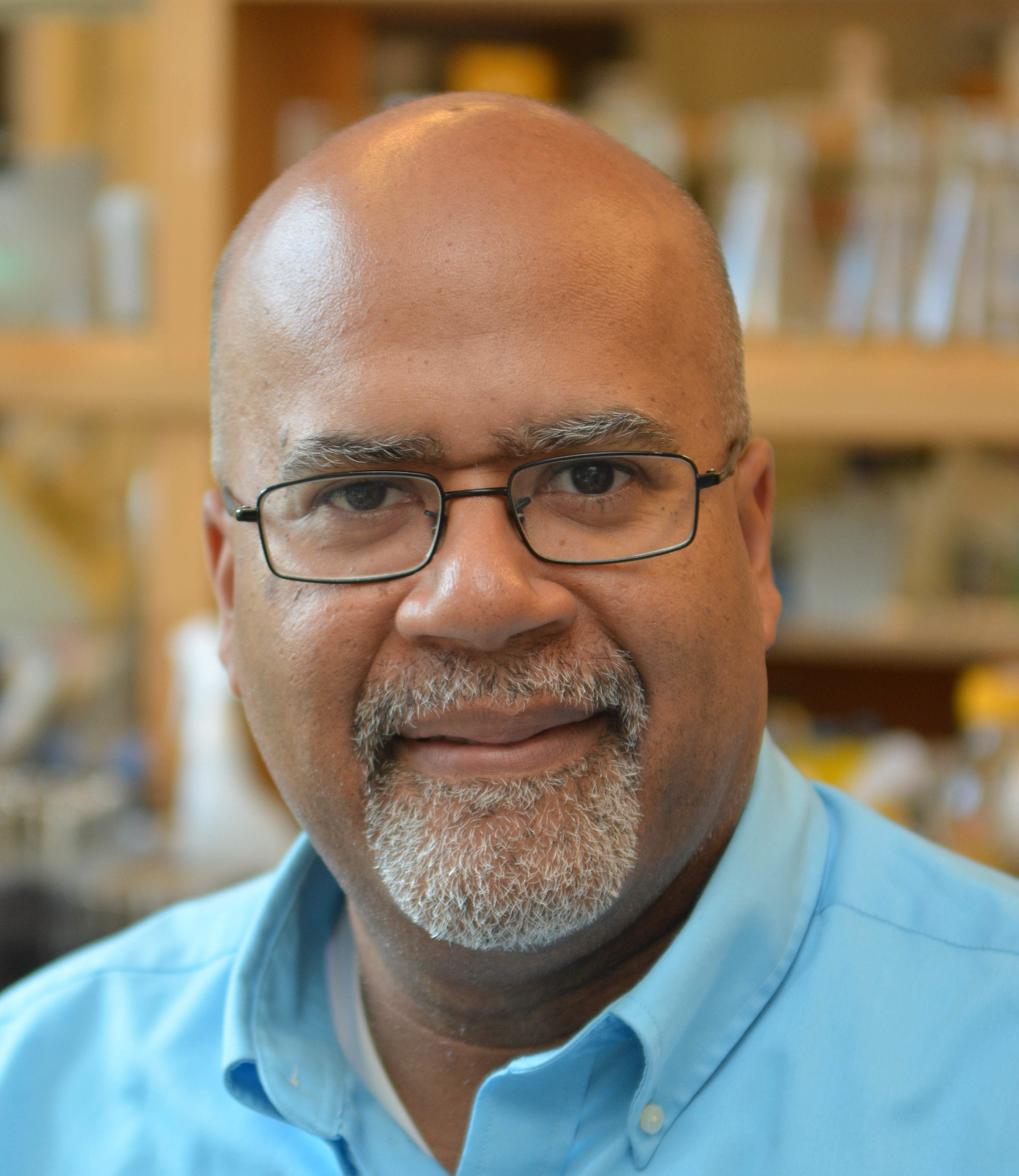 Yale researcher studies viruses 'For the good they can do'