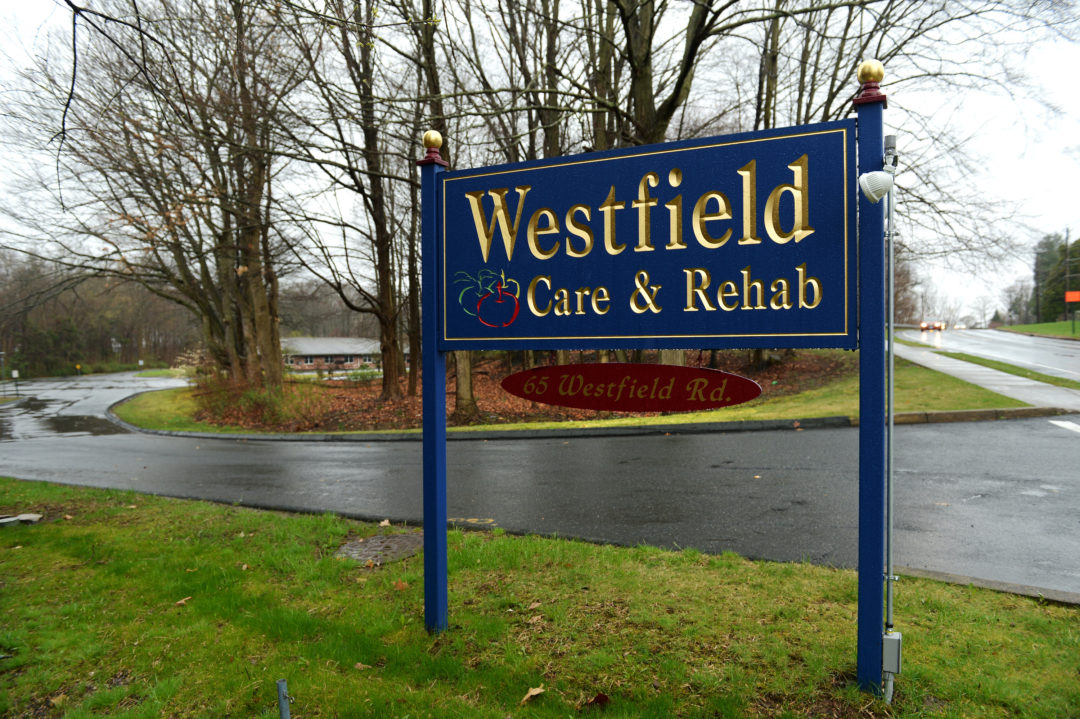 State closes COVID recovery facilities as nursing home cases continue to fall