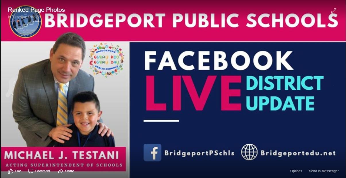 Don't leave Bridgeport children behind