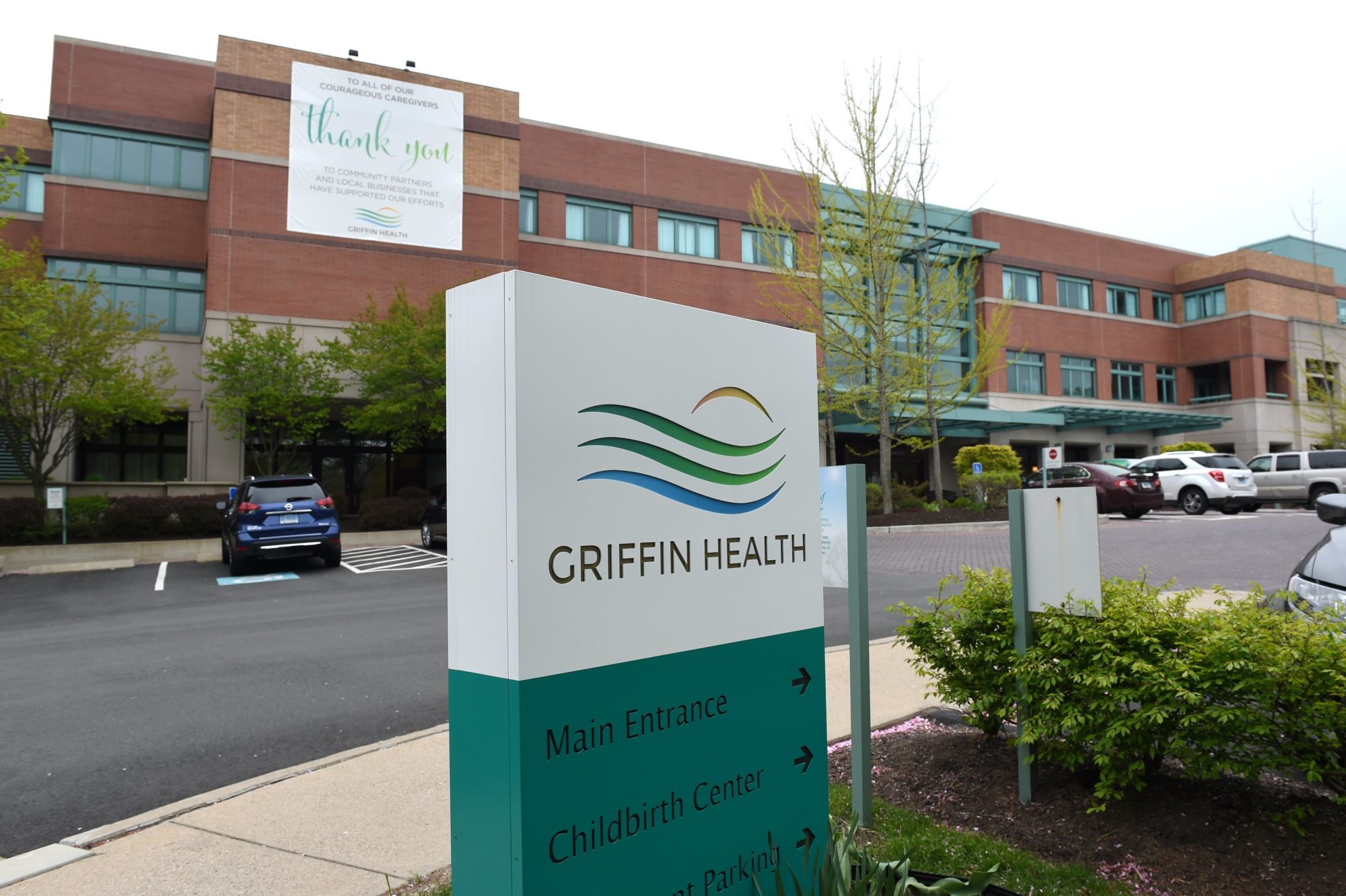 Griffin Health was paid more to conduct COVID tests in nursing homes than any other hospital. It's not clear why.