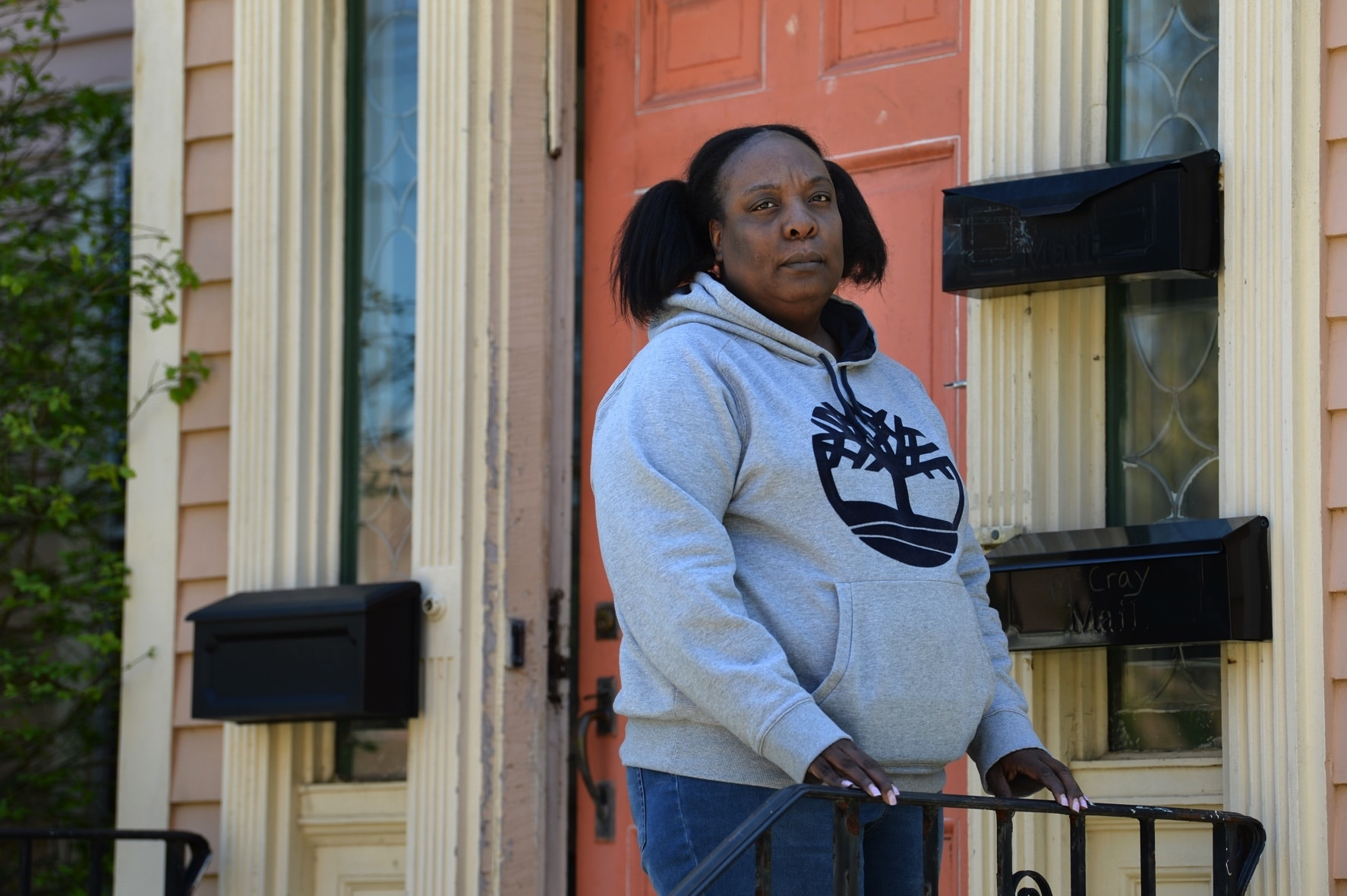 'Too many people have died': Why one New Haven woman thinks the state rushed reopening