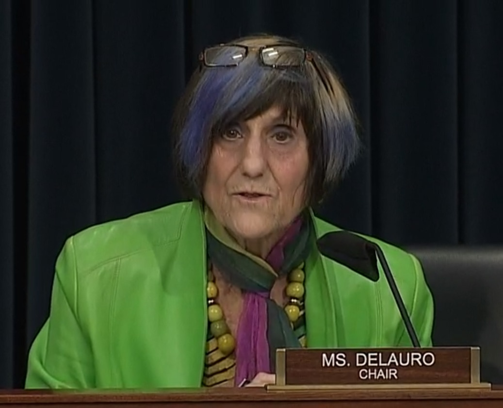 DeLauro takes HHS to task over the rollout of remdesivir