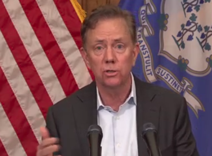 Lamont to cancel tax relief, seek labor savings to shrink $2B deficit in July