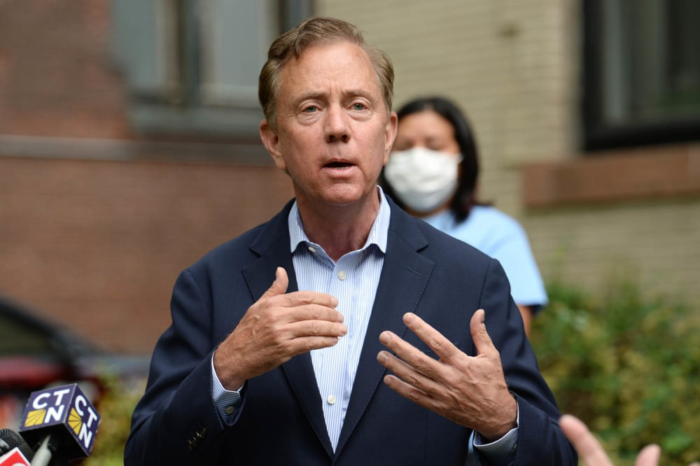Lamont: Extending $600-a-week federal jobless benefit may 'discourage work'