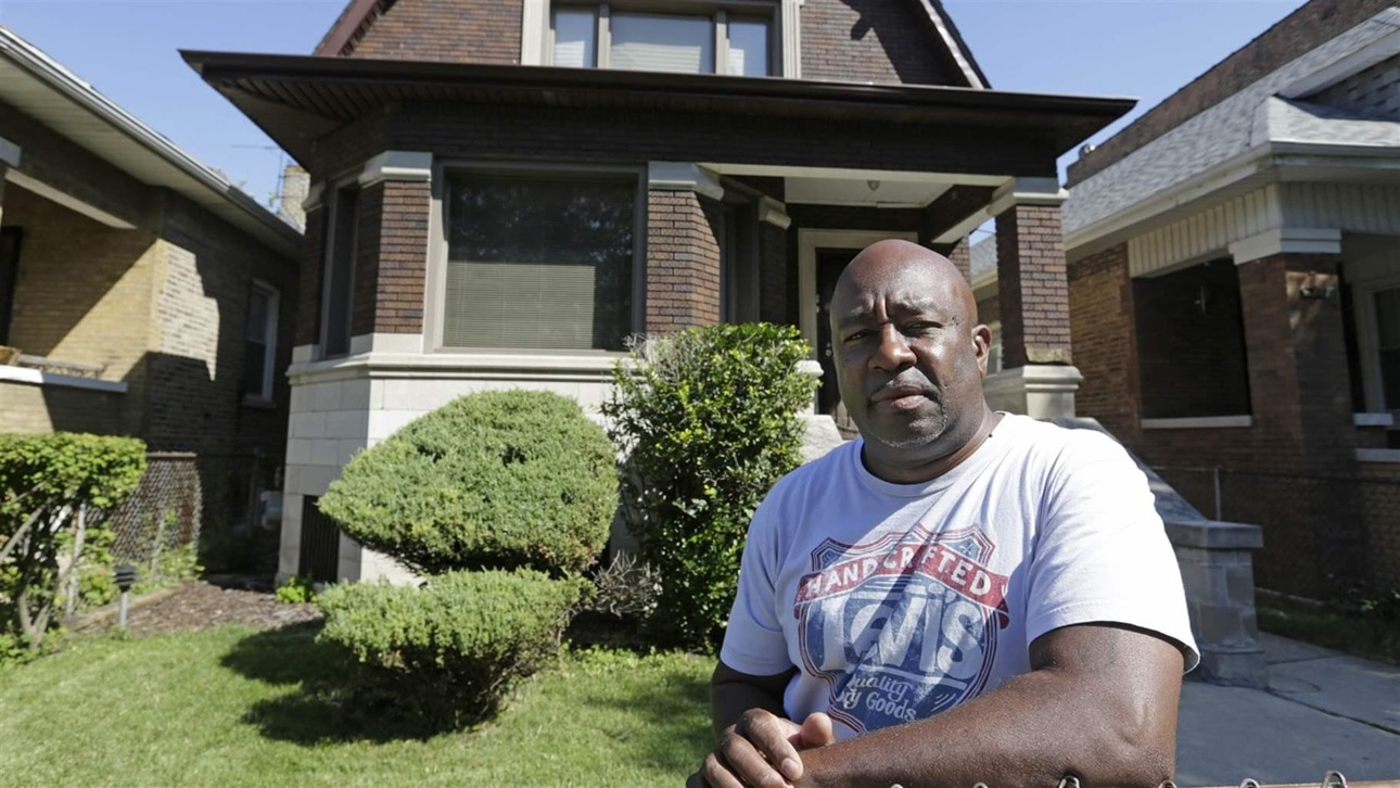 Black homeowners pay more than 'fair share' in property taxes