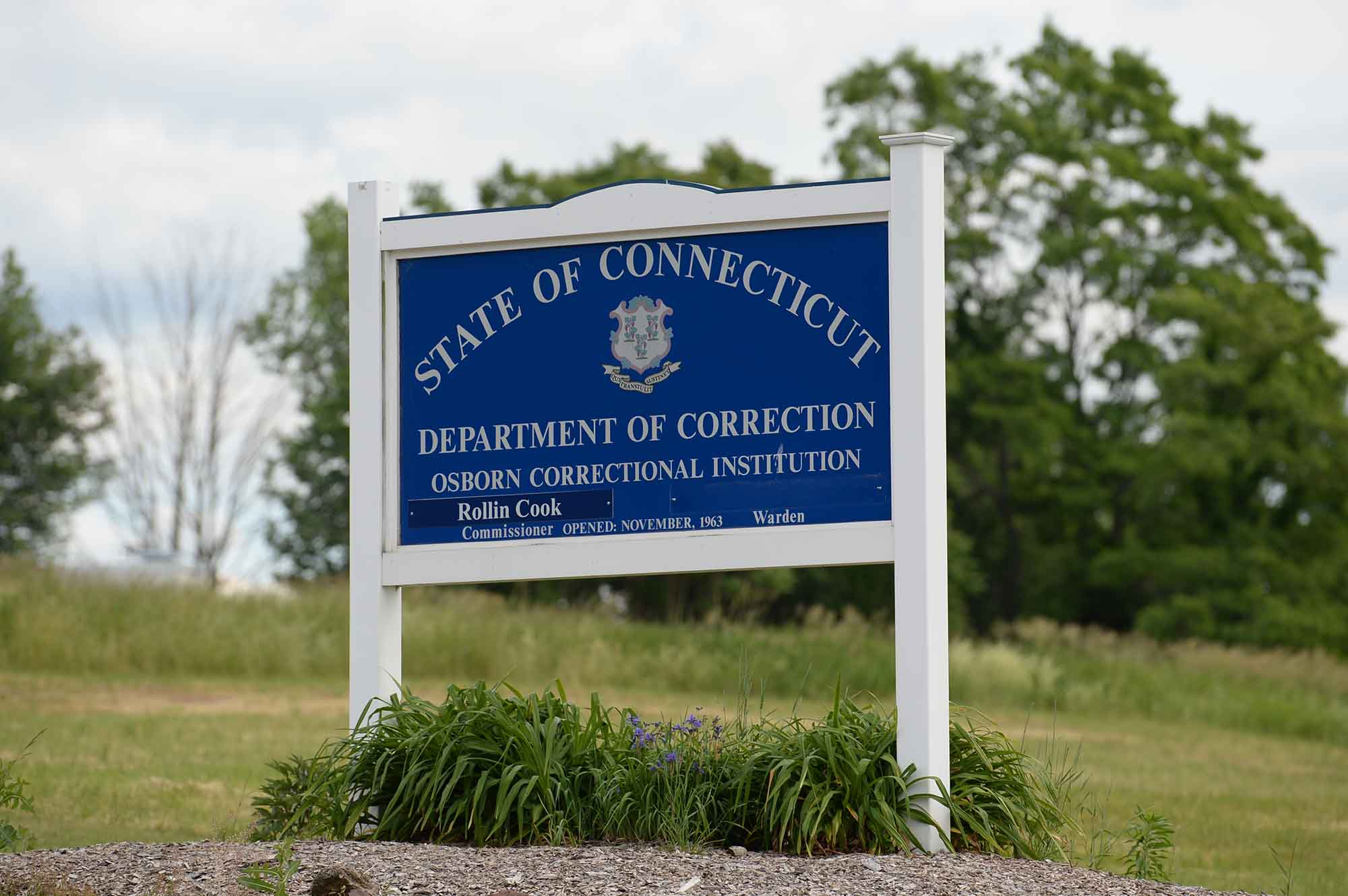 Judge approves COVID-19 prison lawsuit over inmate objections