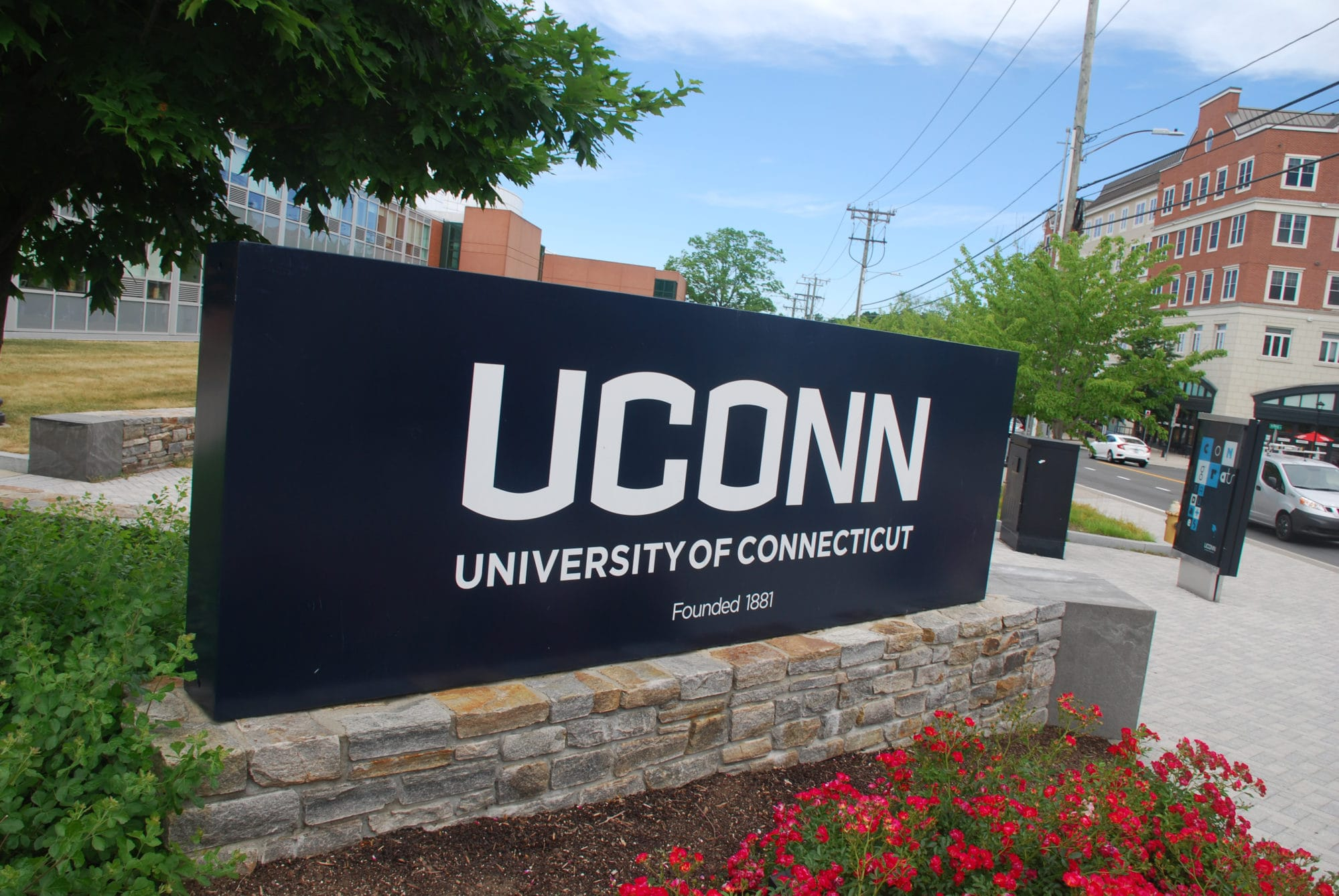 UConn could face largest budget shortfall in school's history