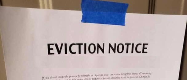 With an eviction crisis looming, no 'mission accomplished' for Connecticut