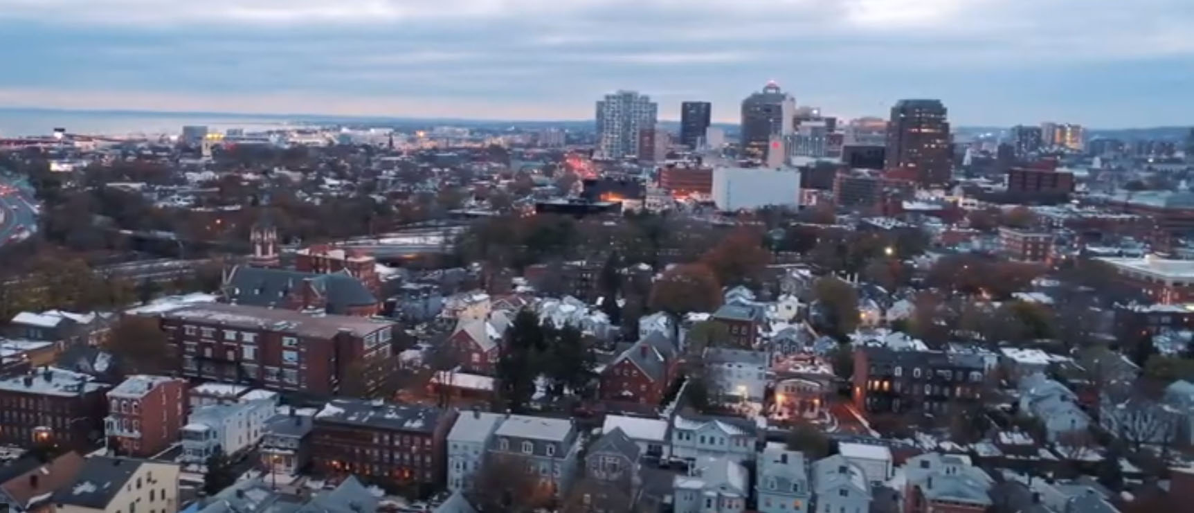 The fight for a more equal Connecticut begins at home: Re-imagining pandemic housing policy