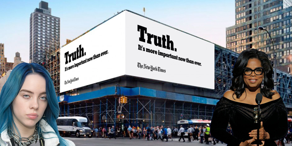 Why 'your truth' is anything but