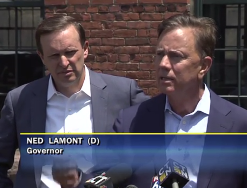 Lamont softens opposition to continuing federal unemployment benefits