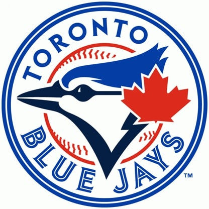 Gov. Lamont throws out a first pitch … to the Toronto Blue Jays