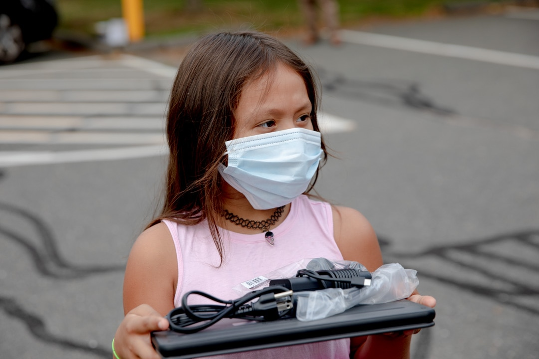 Virtual charter schools see spike in interest as families grapple with the pandemic's disruption