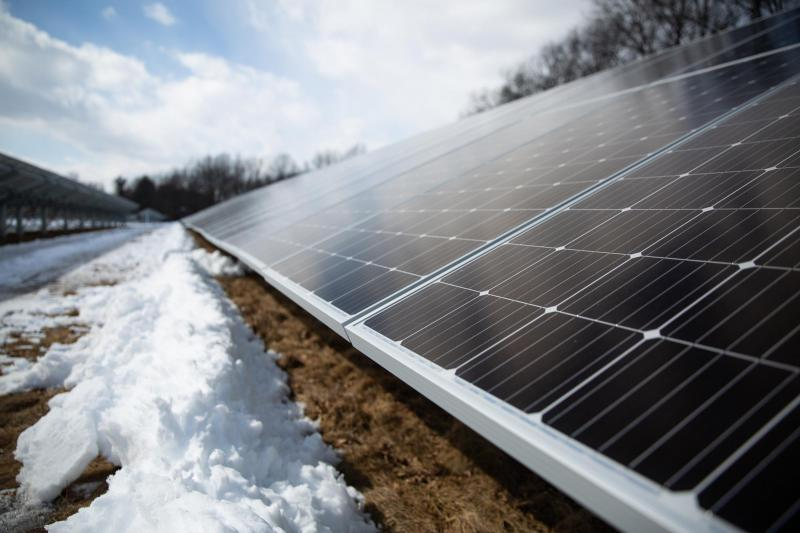 Regulators issue fines to Eversource and UI over shared solar program