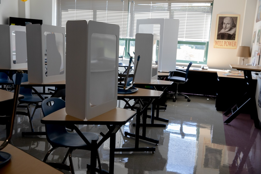 Report: Twice as many CT high schoolers are in danger of being held back