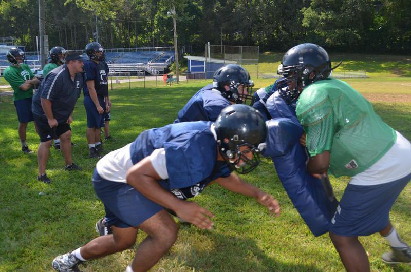 Football and COVID-19: A teachable moment