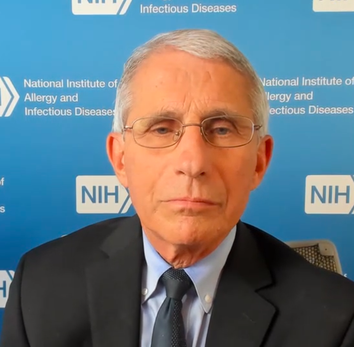 In Connecticut briefing, Fauci urges a return to classroom