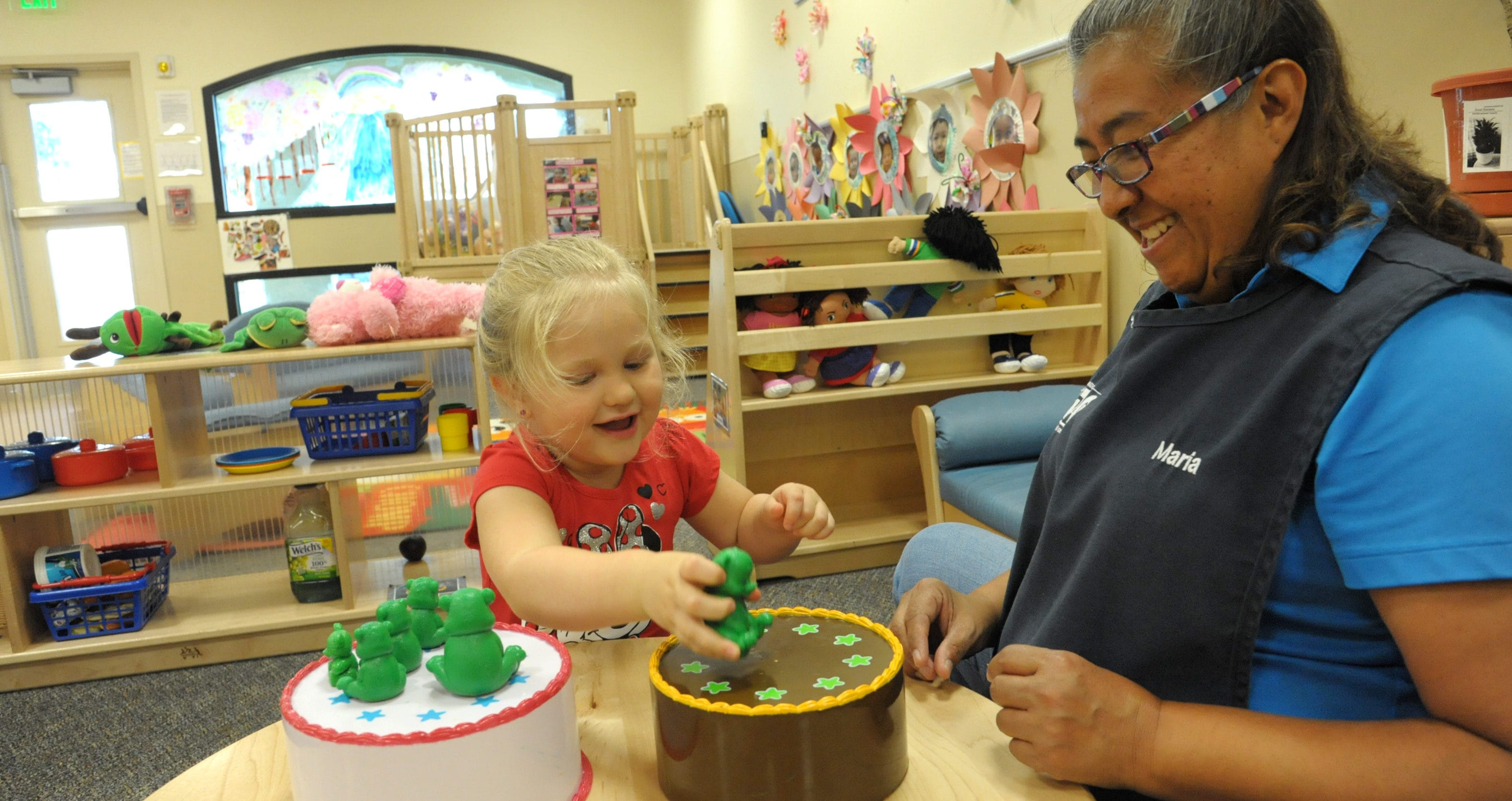 Connecticut must address crisis in affordable, high-quality early childcare