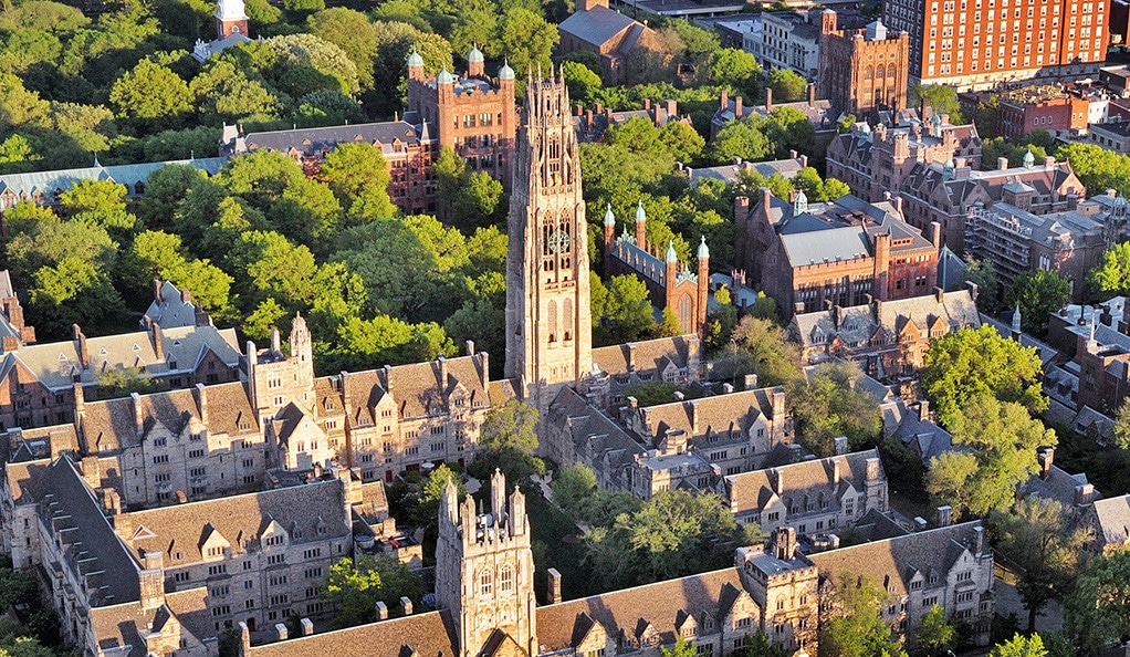 Justice Department says Yale discriminates against Asian-American and white applicants