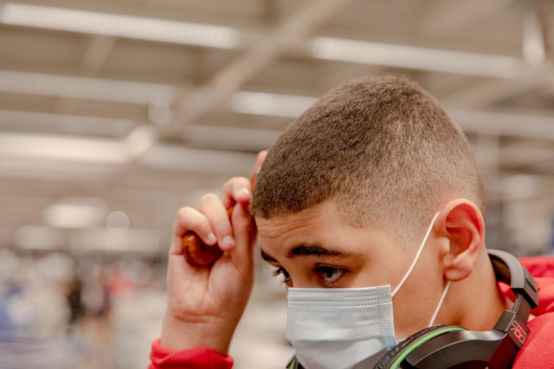 Judge: Children face no 'emergency danger' from wearing masks in schools