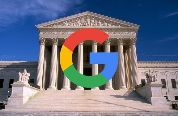 Supreme Court must rein in Google on behalf of consumers