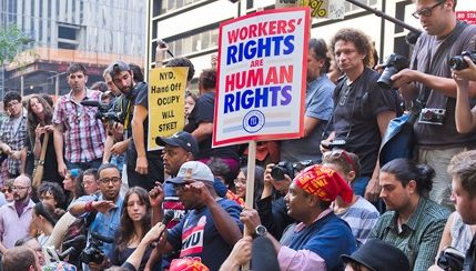 Unions can revive the American Dream