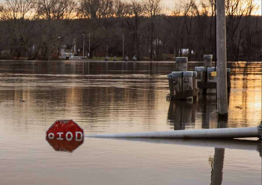 One health threat affects all of Connecticut's 3.5 million residents: climate change