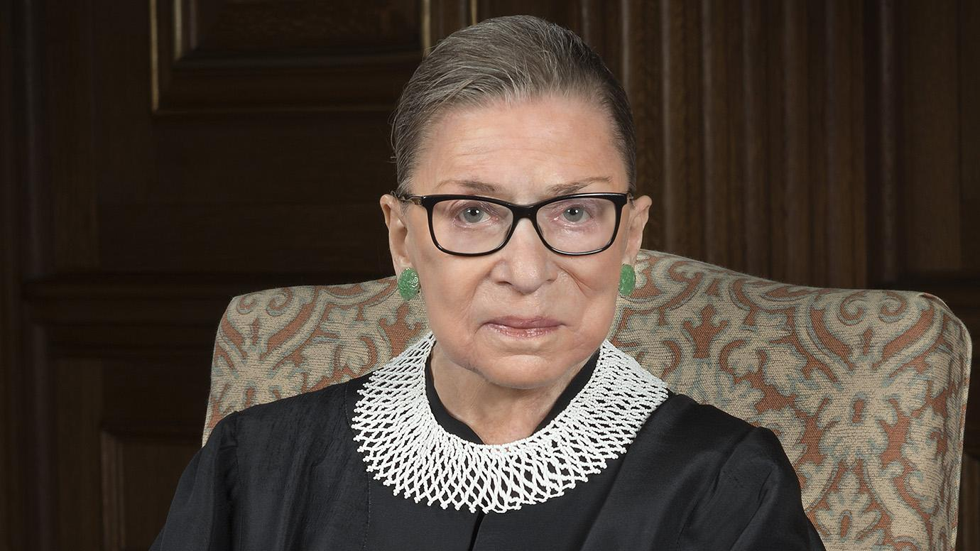 CT Democrats pledge to defend health care after Ruth Bader Ginsburg's death