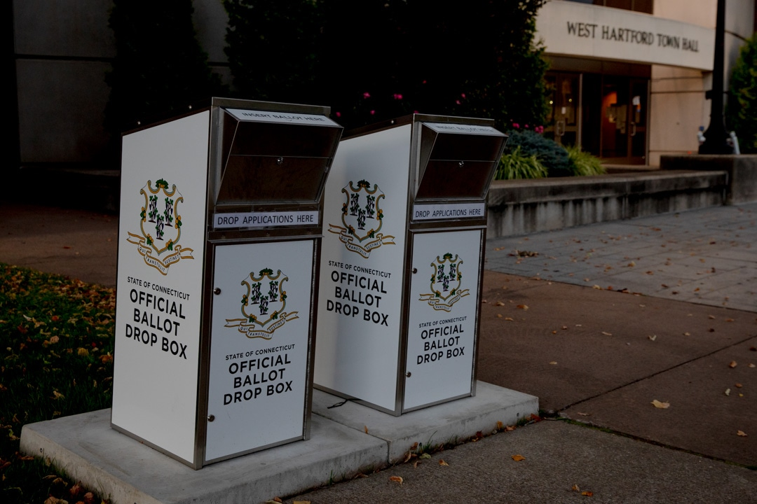 Republicans on key committee oppose no-excuse absentee ballot voting