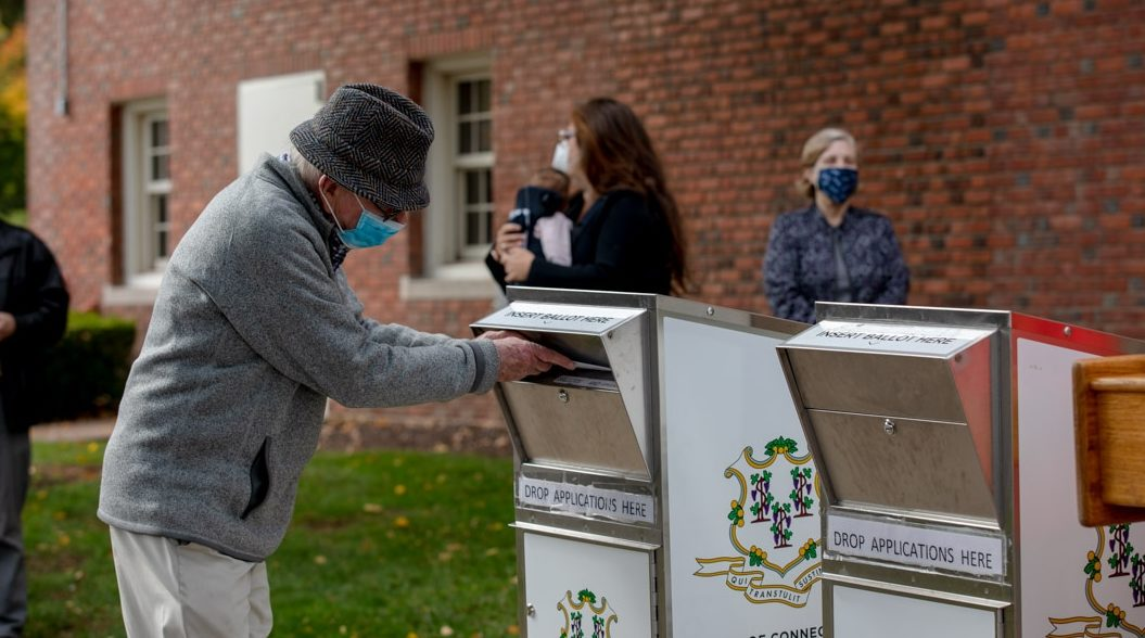 Connecticut needs voting reforms