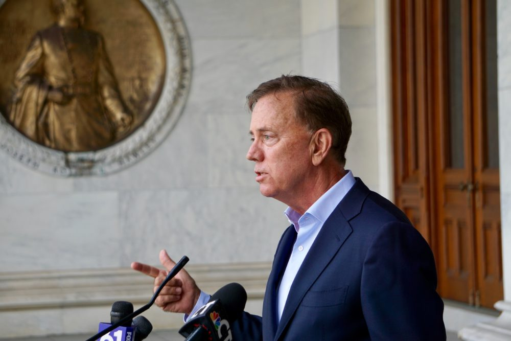 Gov. Ned Lamont's state of the state speech: 'Connecticut's comeback is happening'