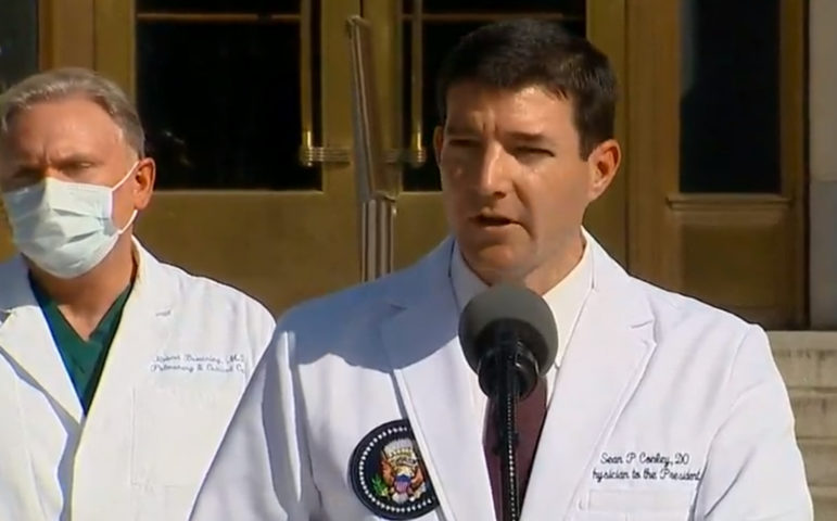 Dr. Sean Conley, D.O.