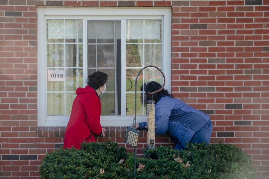 Bill permitting use of cameras in nursing homes wins final passage