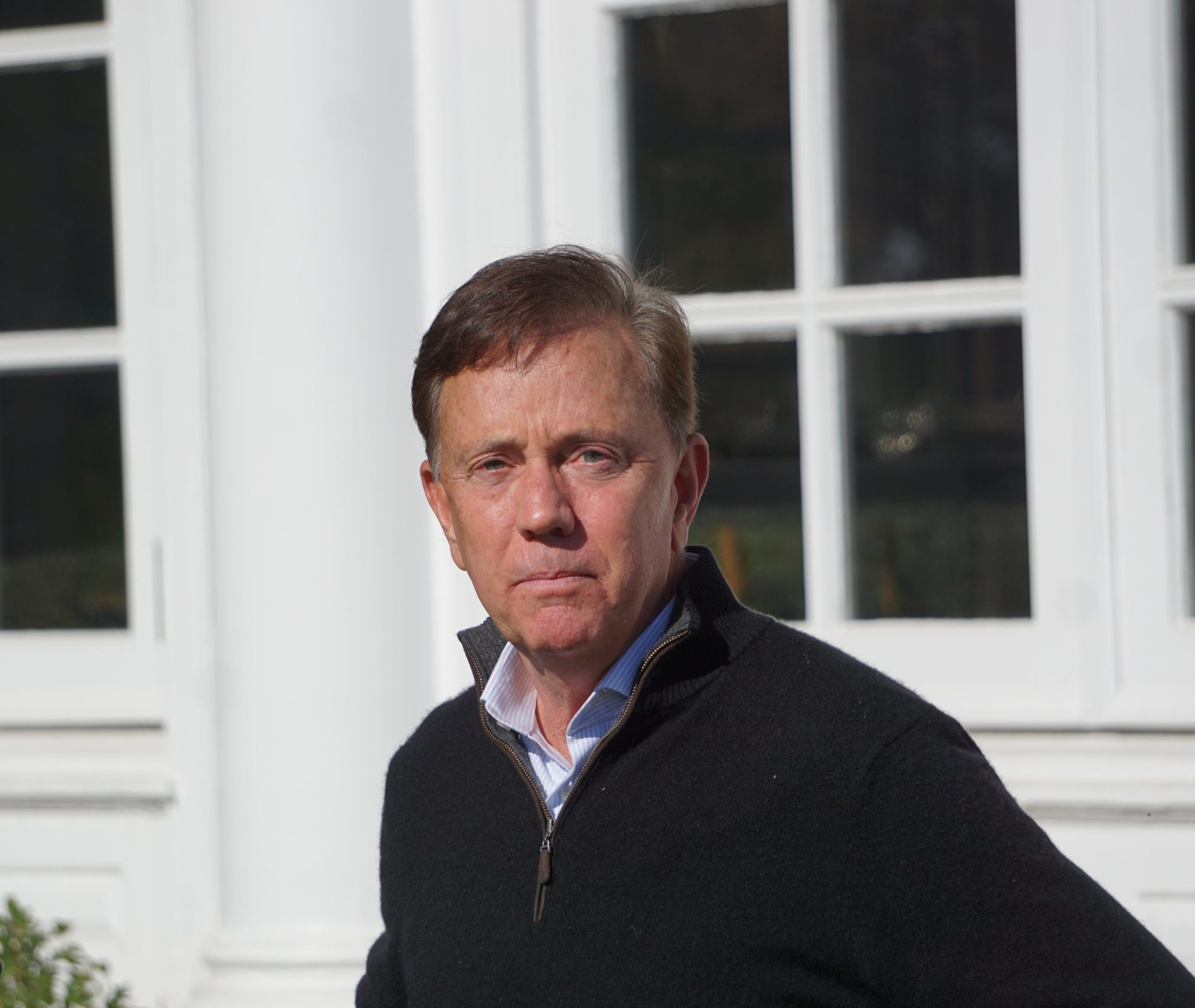 Lamont rules out tolls, waits for clarity in White House