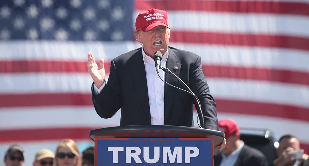 Trumpism defined: A political perversion that might endure