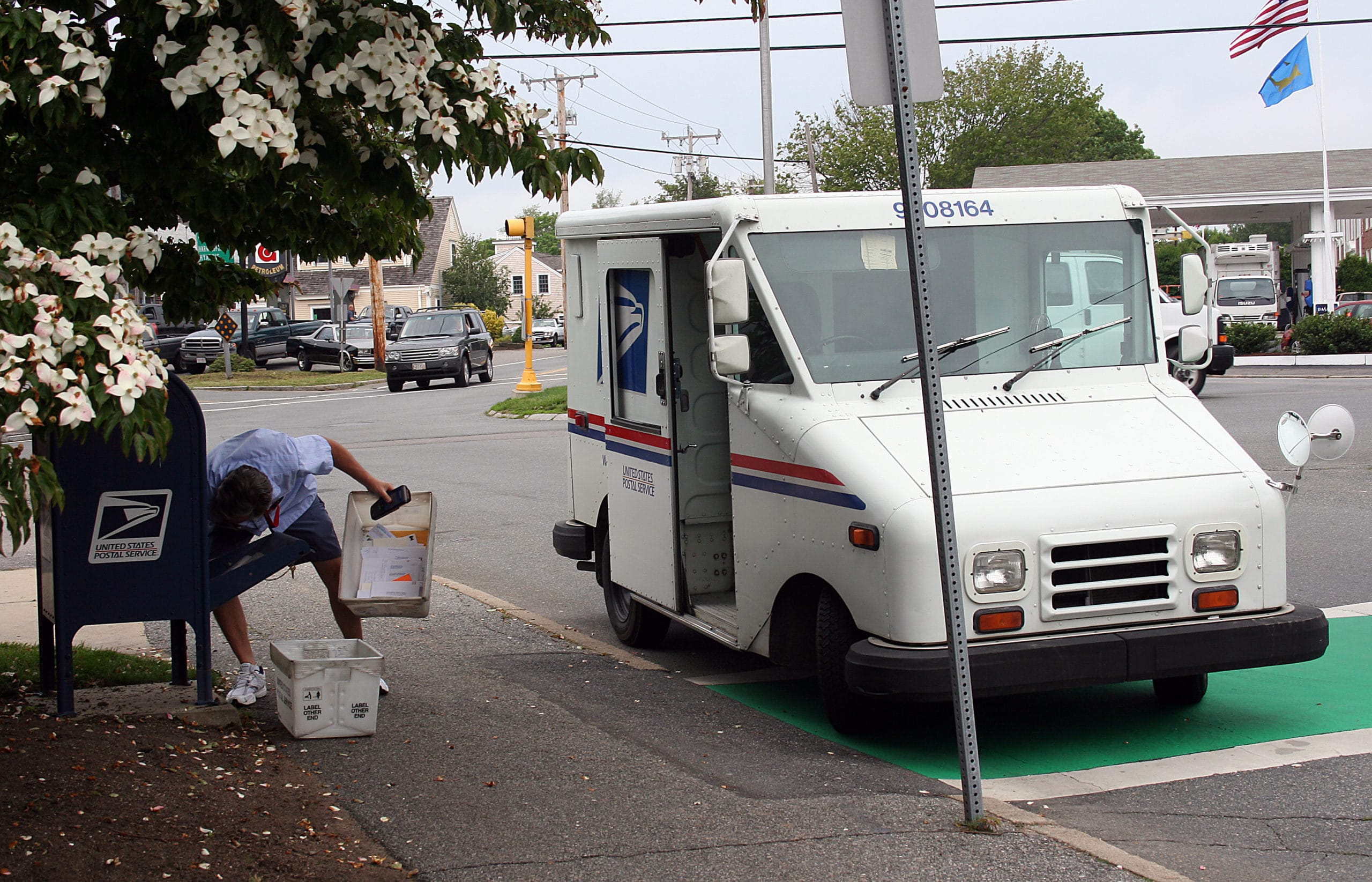 To deliver or not deliver: Facing privatization and long-term impacts on the U.S. Postal Service
