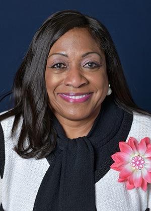 Jane Gates appointed CSCU interim president