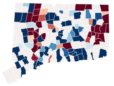 Connecticut backs Biden for president
