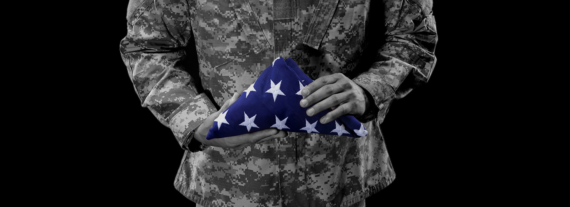 Honor veterans by helping prevent their suicides