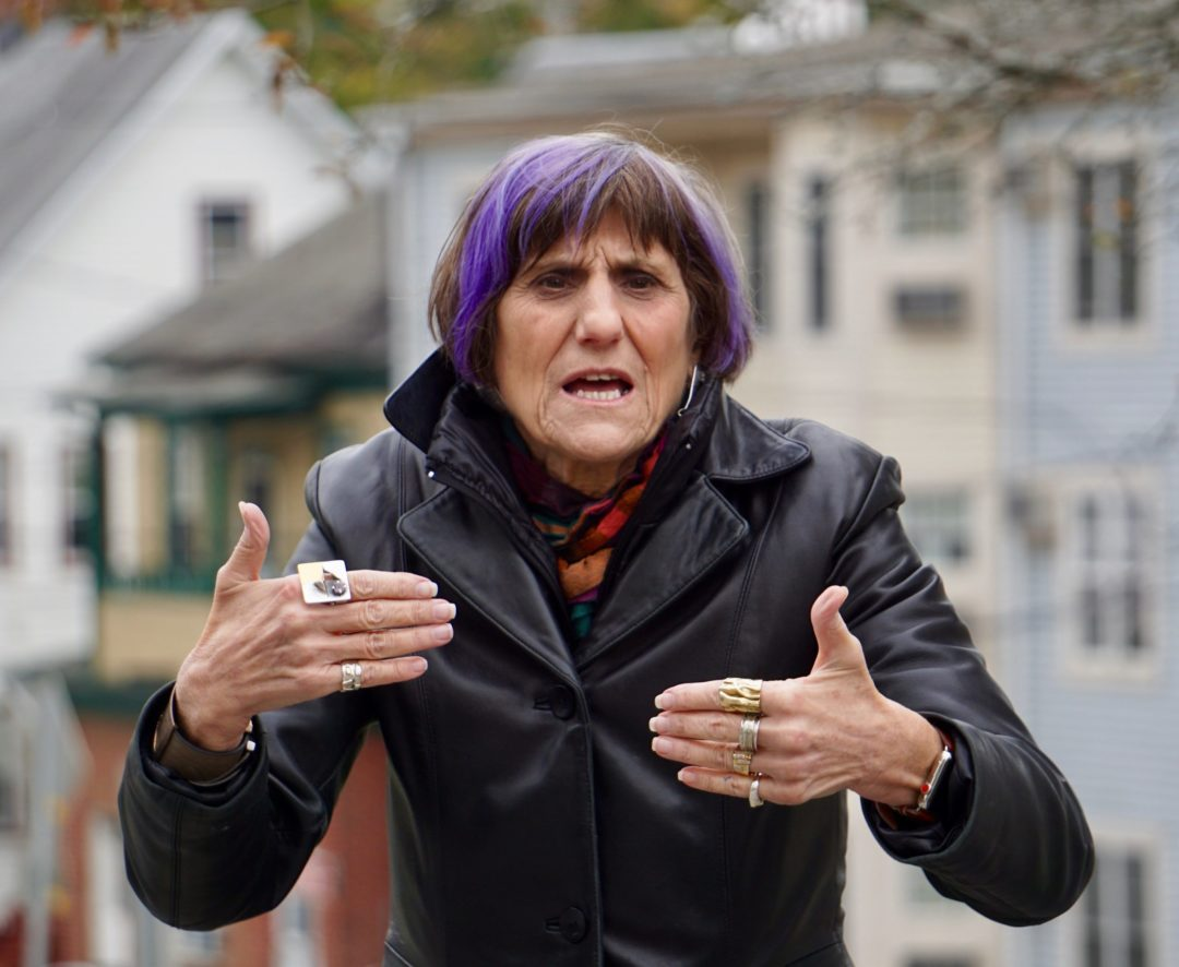 Rosa DeLauro's ascension would give New England an unprecedented 1-2 punch