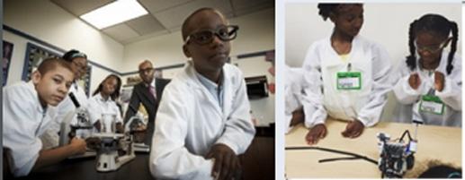 STEM representation is needed in Black, Latinx, Puerto Rican studies in Connecticut  classrooms