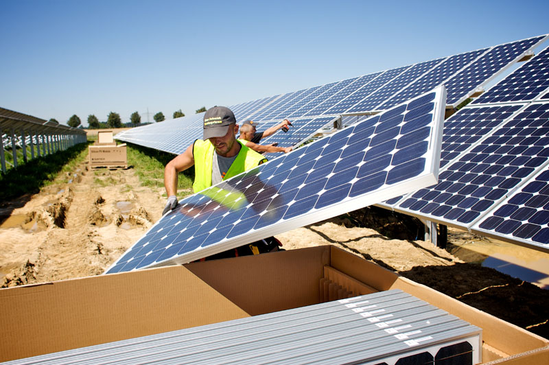 A state mandate to increase labor costs is no way to lower the cost of clean energy