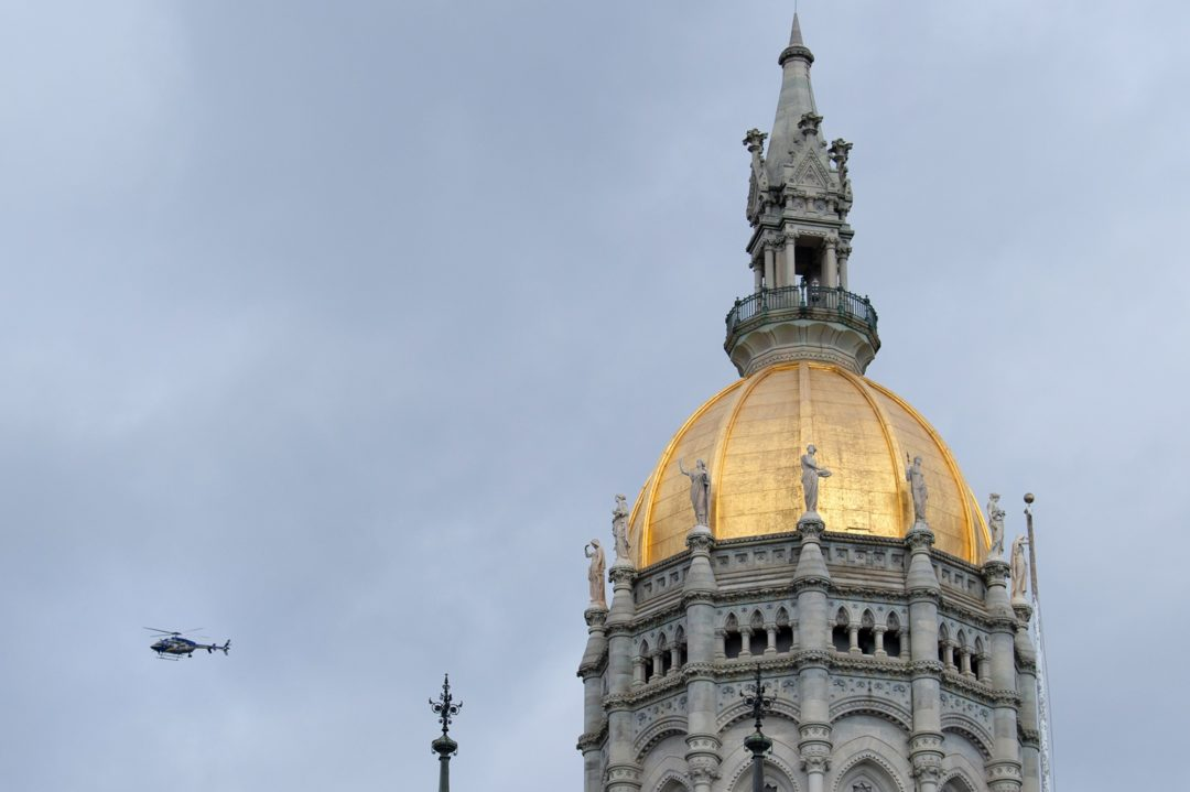 How does the public option bill differ from Gov. Ned Lamont's health care plan? Here's a look at the two proposals.
