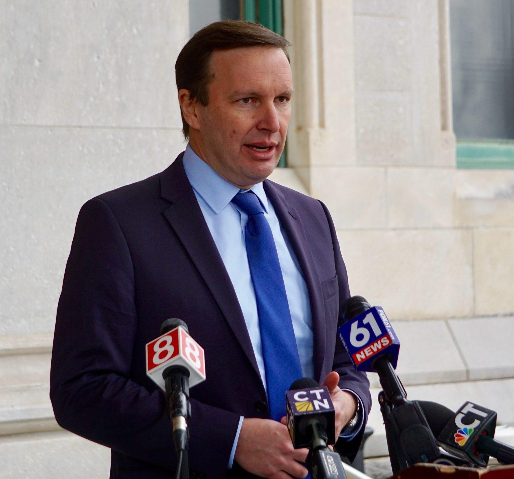 CT Senators say danger of insurrection remains